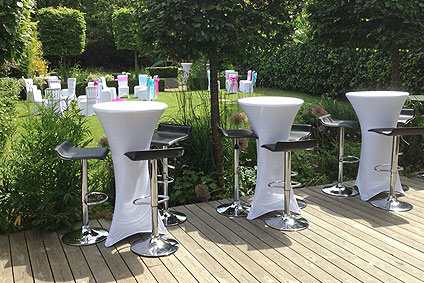 Outdoor Event Services DJ Hire Agency
