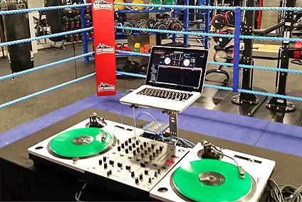 Professional DJ hire Agency