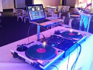 Hewlett Packard Corporate Event Decks 2015