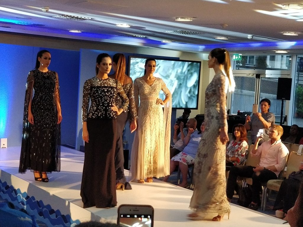 Chelsea Harbour Fashion Showcase