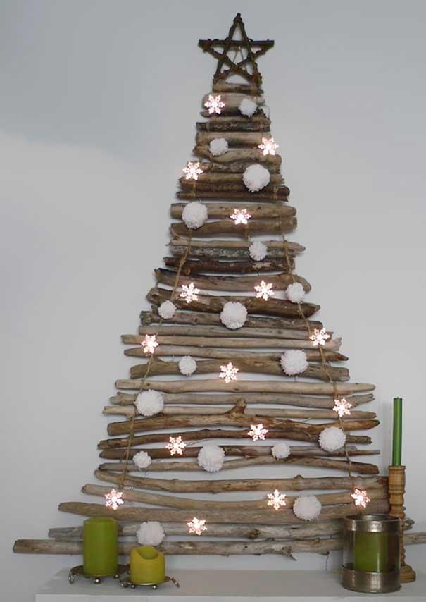 Christmas Parties DIY Tree