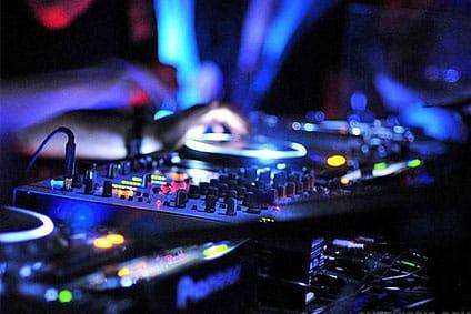 Professional DJ Hire Mobile DJs Agency