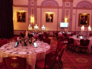 Miracles Inn Charity Dinner Gala