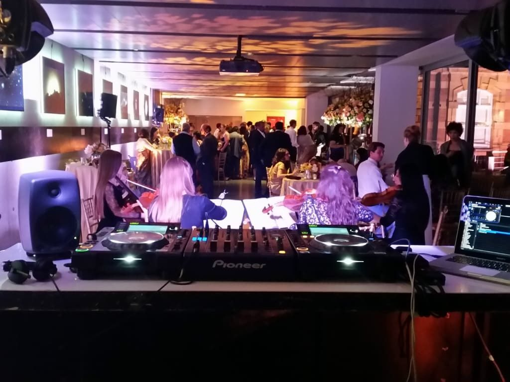 Party DJ Hire London Events
