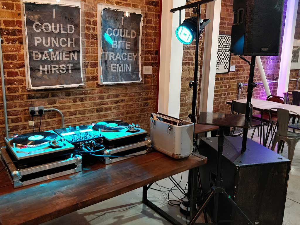 DJ-Agency