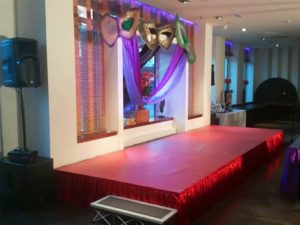 Themed Events Staging PA