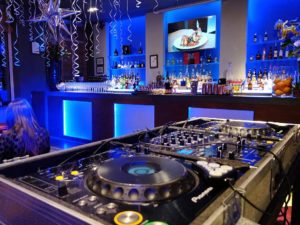 DJ Agency New Years Eve London Party Belgravia