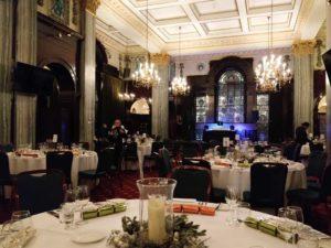 Law Society Venue Room