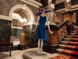Mencap Fashion Show Entrance Dresses