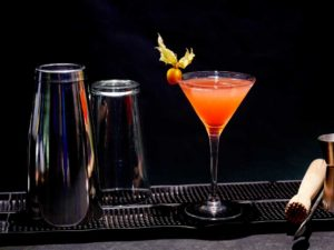 London Cocktail Bars Drinks Nightclubs