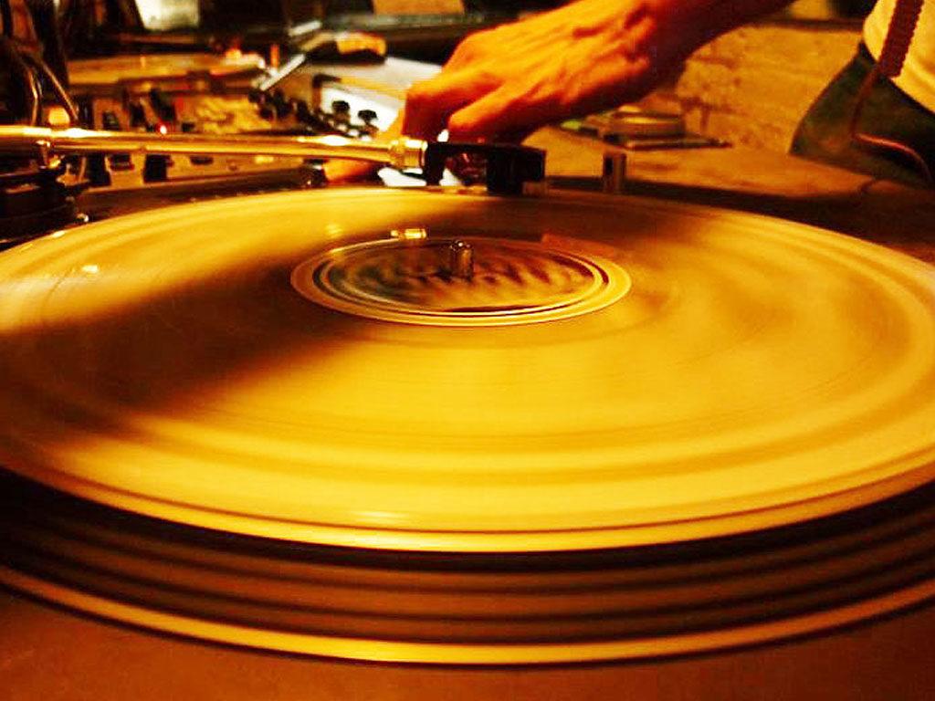 DJ Party Skills