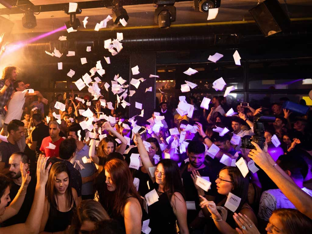 Different types of London promoters
