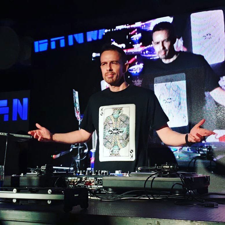 Show stopping DJ Matman Set At Redbull competition 2018