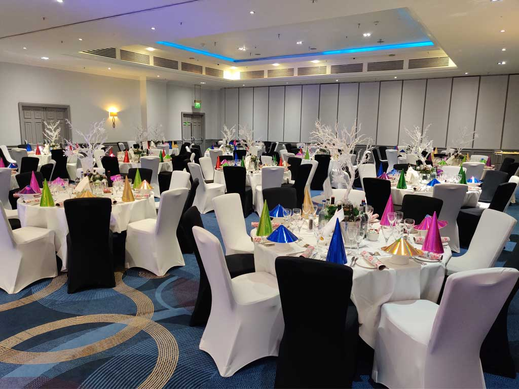 Room Layout Gouman Tower Hotel Events 2020