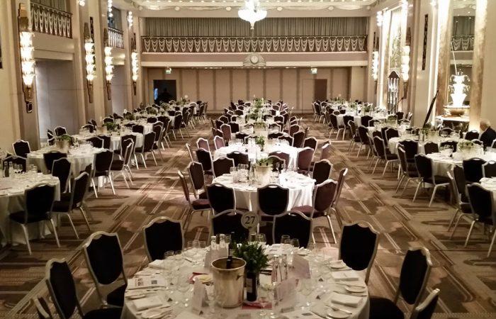 Sheraton Fashion Show Grand Ball Room