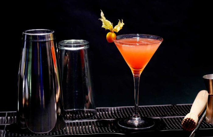 London Cocktail Bars Drinks Nightclubs