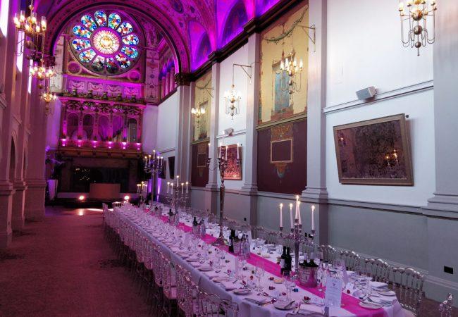 Dining-Table-Chapel-Room-De-Vere-Windsor-Hotel
