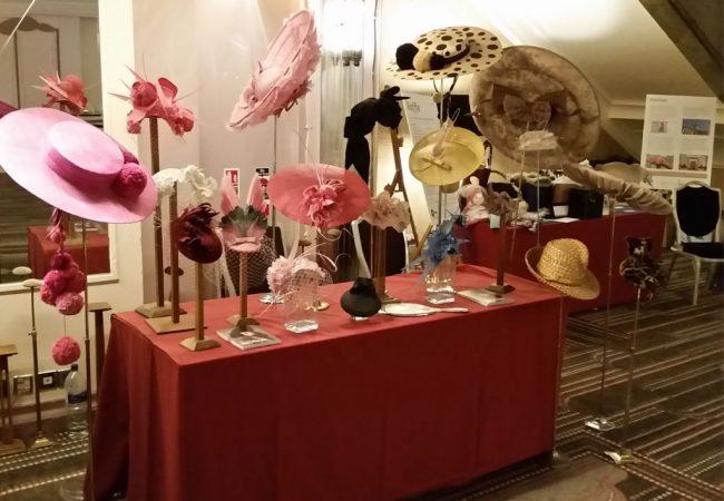 Display Items Hats