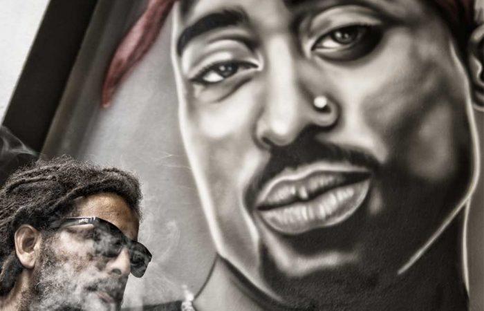 Hip Hop Nightlife In London