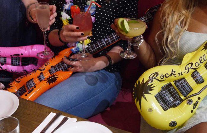 London Brunch Party Events